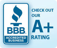 Check out our A+ BBB Rating. You can trust Prime Van Lines Moving and Storage for all your local moving and interstate moving needs.