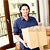 Local moving with professional New Jersey movers